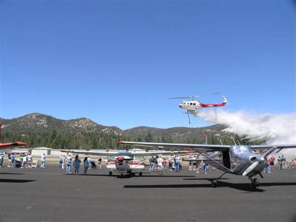 Big Bear Airport Big Bear