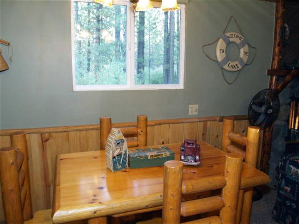 Goldmine Lodge Big Bear