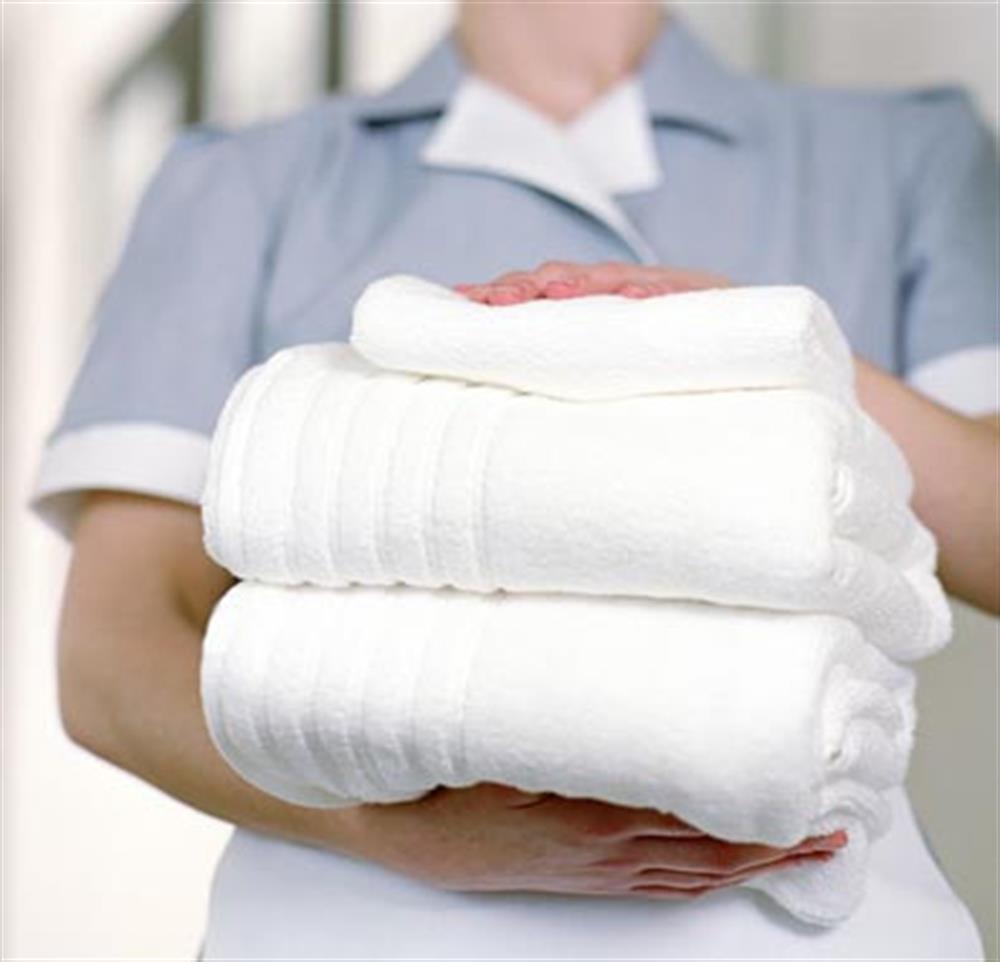 Как отстирать кухонные полотенца в домашних условиях 61