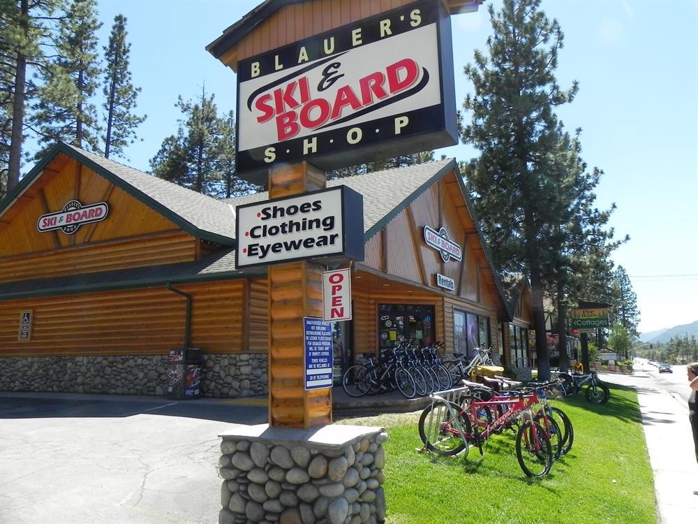 Ski rental coupons big bear