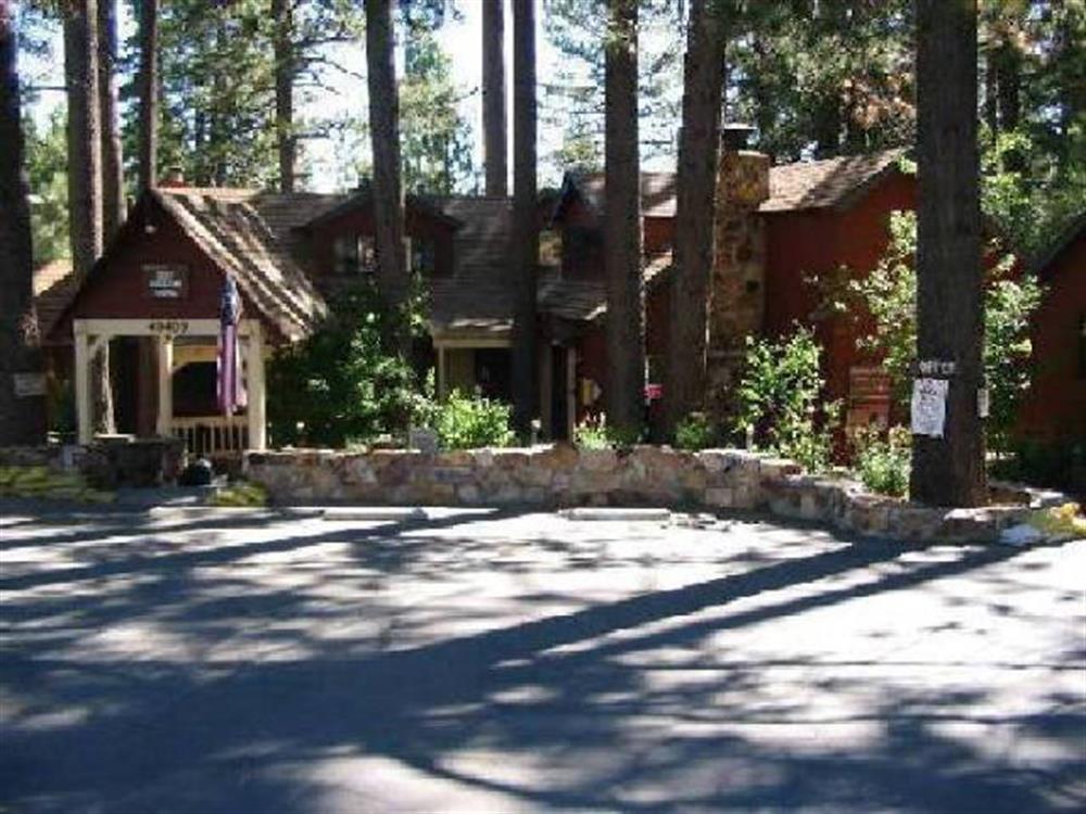 Cozy Hollow Lodge Big Bear