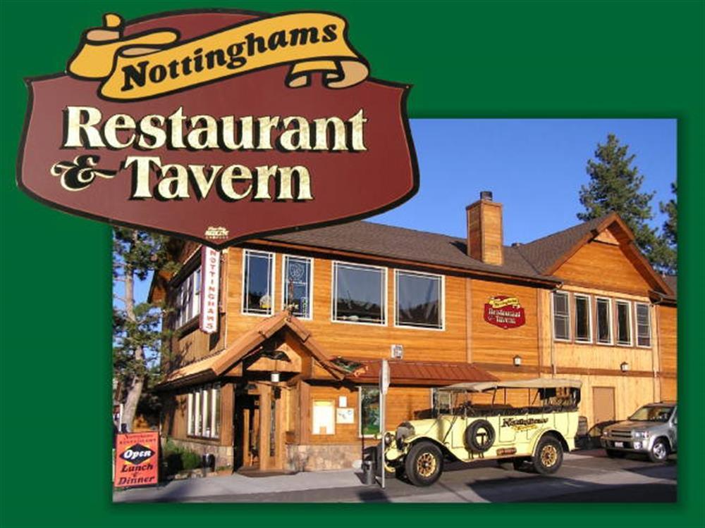 Bear Restaurants Bars Pubs