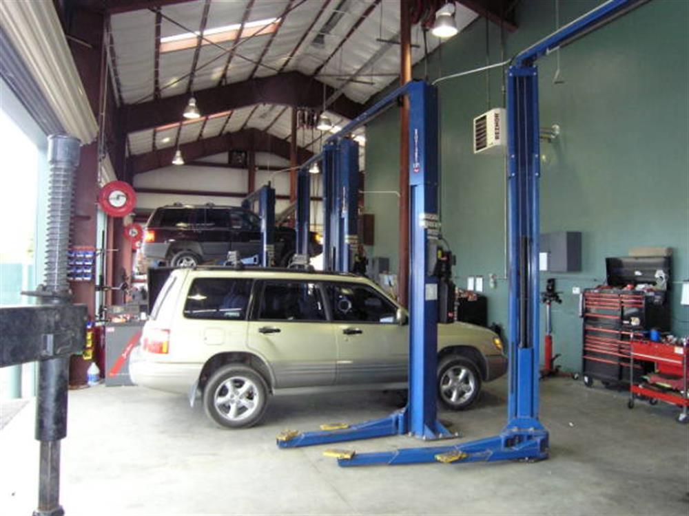 Phil's Automotive Service Center Big Bear